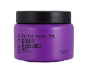 MATRIX Total Results Color Obsessed Mask 150ml - maska na barvené vlasy