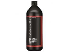 MATRIX Total Results So Long Repair Conditioner 1000ml - kondicionér na poškozené vlasy
