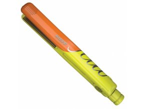 KIEPE Fluo 8180YE Nano Titanium - profesionální žehlička na vlasy - žlutá