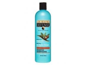 DAILY DEFENSE Argan Oil Shampoo 473ml - šampon na vlasy s arganovým olejem