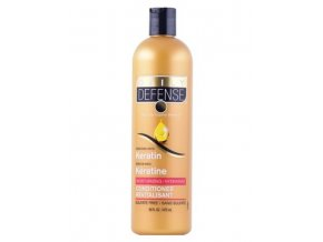 DAILY DEFENSE Keratin Conditioner 473ml - regenerační kondicioner s keratinem