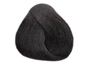LOVIEN ESSENTIAL LOVIN Color barva na vlasy 100ml - Black 1