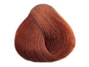 LOVIEN ESSENTIAL LOVIN Color barva na vlasy 100ml - Light Copper Blonde 7.40