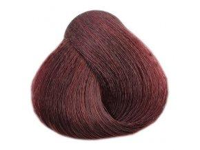 LOVIEN ESSENTIAL LOVIN Color barva na vlasy 100ml - Dark Scarlet Red 4.6