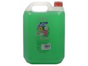 CHOPA 7 BYLIN - bylinný šampon na mastné vlasy 5000ml