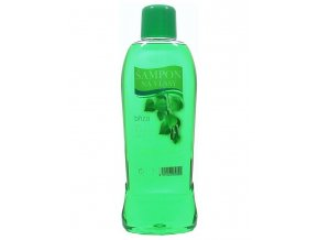 CHOPA BŘÍZA - březový šampon na normální vlasy 1000ml