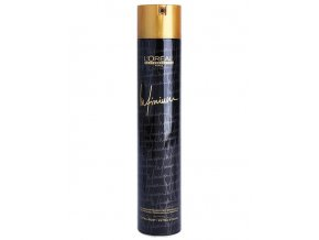 LOREAL Professionnel Infinium Extra Strong Hairspray 500ml - profesionální lak na vlasy