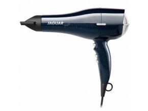 JAGUAR HD 3900 BLUE STAR profi fén na vlasy 1900W - modrý s glitrami