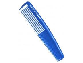 KIEPE Professional Eco-Line 545 Static Free - antistatický hřeben na vlasy 216x45mm