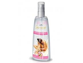 JOANNA Sensual Tělový olej po depilaci s Arganovým olejem 150ml