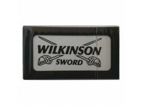 WILKINSON Sword Klasické oboustranné žiletky 5ks - 1balení
