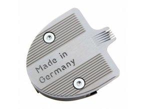 MOSER Professional Designer 10mm - úzká střihací hlavice na vyžezávky pro 1591 Chro Mini