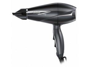 BABYLISS 6604E Le Pro Light 2000W Profesionální fén na vlasy - černý