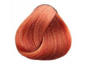 BLACK Ammonia Free Barva bez amoniaku 100ml - Měděná světlý blond 8.4