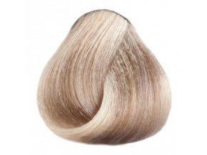BLACK Ammonia Free Barva bez amoniaku 100ml - Popelavě velmi světlý blond 9.1