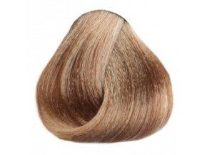 BLACK Ammonia Free Barva bez amoniaku 100ml - Středně zlatý blond 7.3