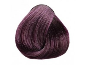 BLACK Ammonia Free Barva na vlasy bez amoniaku 100ml - Aubergine lilková 4.77
