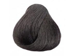 BLACK Ammonia Free Barva na vlasy bez amoniaku 100ml - Černá 1.0
