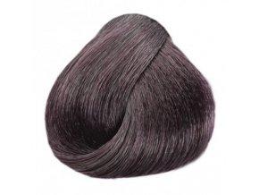 BLACK Ammonia Free Barva na vlasy bez amoniaku 100ml - Fialovo černá 1.12
