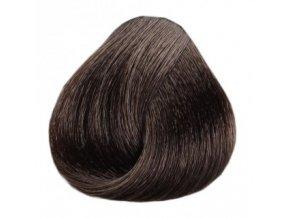 BLACK Ammonia Free Barva na vlasy bez amoniaku 100ml - Středně hnědá 4.0