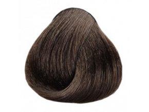 BLACK Ammonia Free Barva na vlasy bez amoniaku 100ml - Světle hnědá 5.0