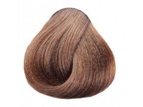 BLACK Ammonia Free Barva na vlasy bez amoniaku 100ml - Světle zlatá hnědá 5.3