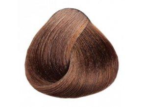 BLACK Ammonia Free Barva na vlasy bez amoniaku 100ml - Tabáková 5.31
