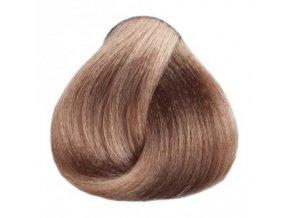 BLACK Ammonia Free Barva na vlasy bez amoniaku 100ml - Teplá světlý blond 8.06