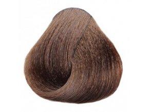 BLACK Ammonia Free Barva na vlasy bez amoniaku 100ml - Teplá tmavý blond 6.06