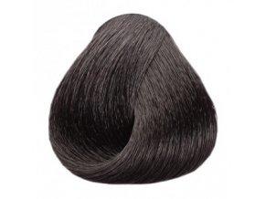 BLACK Ammonia Free Barva na vlasy bez amoniaku 100ml - Tmavě hnědá 3.0