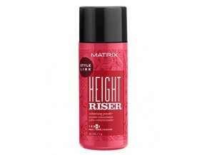 MATRIX Style Link Height Riser Volumizing Powder 7g - objemový pudr