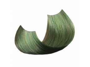KLÉRAL MagiCrazy G1 Green Grass - intenzivní barva na vlasy 100ml