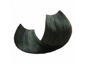 KLÉRAL MagiCrazy G2 Green Esmerald - intenzivní barva na vlasy 100ml