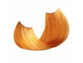 KLÉRAL MagiCrazy O1 Gold Amber - intenzivní barva na vlasy 100ml