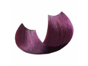 KLÉRAL MagiCrazy V1 Thunder Violet - intenzivní barva na vlasy 100ml