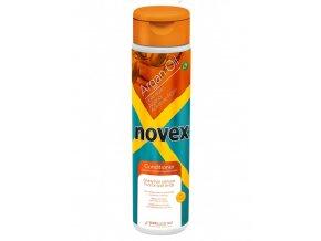 NOVEX Argan Oil Conditioner 300ml - arganový kondicionér na poškozené vlasy