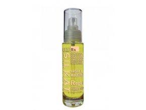 BES Silkat R4 Repair Shimmer Shield 50ml - olej s arganovým a makadamiovým olejem