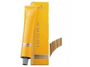 SCHWARZKOPF Igora Fashion L-44 barevný melír na vlasy 60ml - Béžová