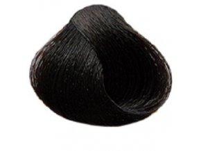 SUBRINA Unique New Barva na vlasy 100ml - 3-0 tmavě hnědá