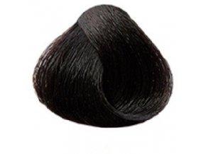 SUBRINA Unique New Barva na vlasy 100ml - 4-0 středně hnědá