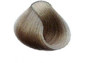 SUBRINA Unique New Barva na vlasy 100ml - 10-1 nejsvětlejší blond - popelavá