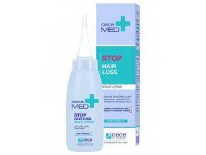 CECE MED Stop Hair Loss Lotion 75ml - vlasové tonikum proti vypadávání vlasů