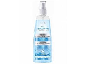 JOANNA Hyaluronic Line Spray Conditioner 150ml - bezoplachový kondic. pro suché vlasy