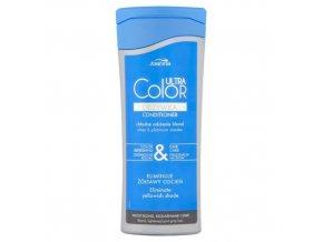 JOANNA Ultra Color Platin Conditioner 200g - stříbrný balzám pro platinovou blond vlasů