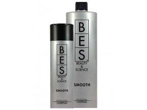 BES PHF SMOOTH Conditioner 300ml - uhlazující balzám proti krepatění a třepení vlasů