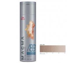 WELLA Professionals Magma By Blondor 120g - Melír barva č.89+ popelavě perleť intenzivní