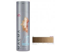 WELLA Professionals Magma By Blondor 120g - Melírovací barva č.17 popelavě hnědá