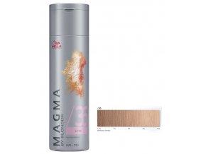 WELLA Professionals Magma By Blondor 120g - Melírovací barva č.36 zlatě fialová