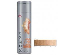 WELLA Professionals Magma By Blondor 120g - Melírovací barva č.39 popelavě zlatá světlá