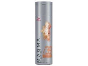 WELLA Professionals Magma By Blondor 120g - Melírovací barva č.39+ popelavě zlatá tmavá